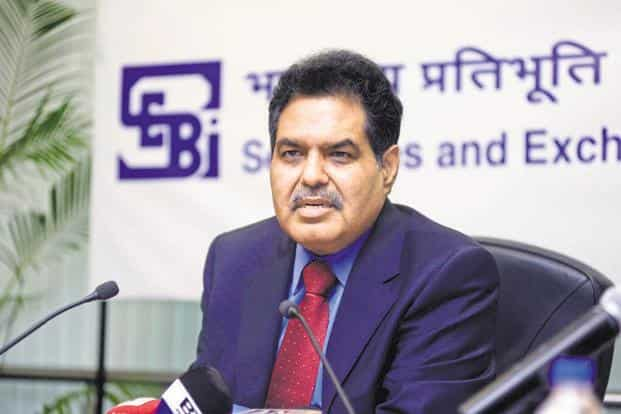 Sebi chairman Ajay Tyagi has been hailed for his consultative management style which, though time-consuming, can lead to more informed decision-making. Photo: Abhijit Bhatlekar/Mint