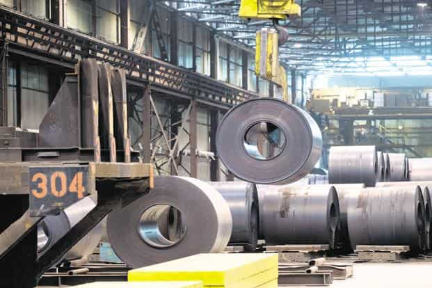 Essar Steel owes over ₹49,000 crore to over two dozen banks led by State Bank of India. Photo: AP