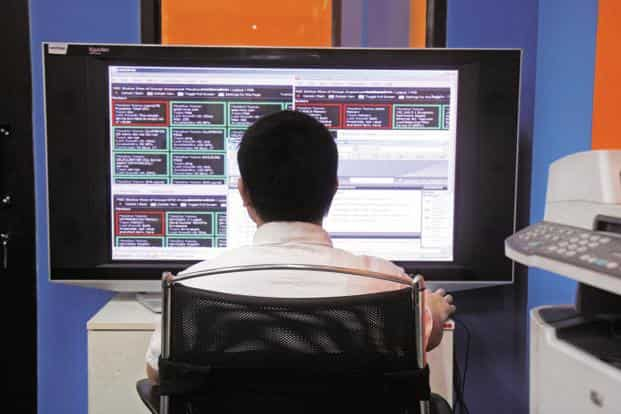 Experts fear Fortune 1000 companies may cut spending on technology, hurting the outsourcing business of Indian IT companies, including TCS, Infosys and Wipro. Photo: