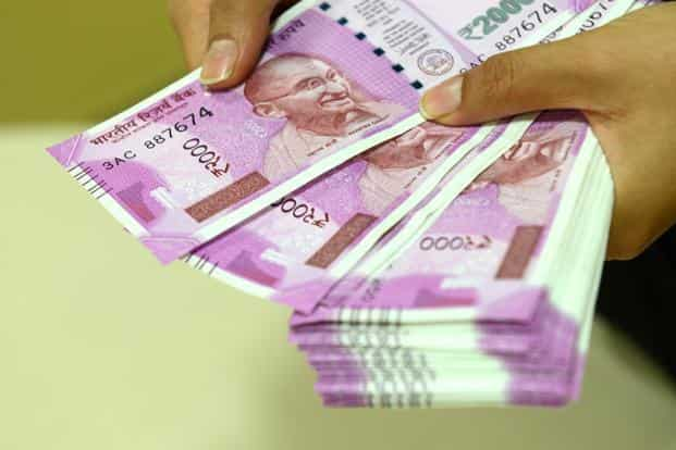 Printing of ₹2,000 notes not stopped, clarifies government