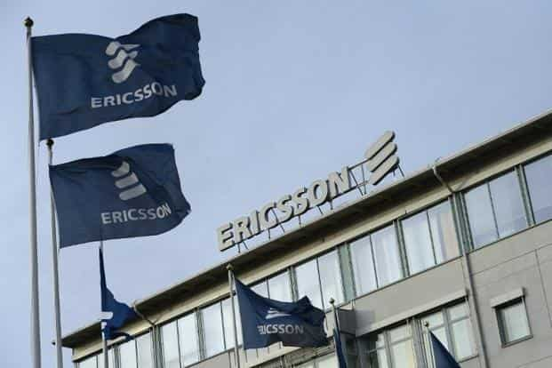 Ericsson also sought directions to the Ministry of Home Affairs to prevent Anil Ambani, Reliance Telecom Ltd chairman Satish Seth and chairperson of Reliance Infratel Ltd Chhaya Virani from leaving the country. Photo: AFP