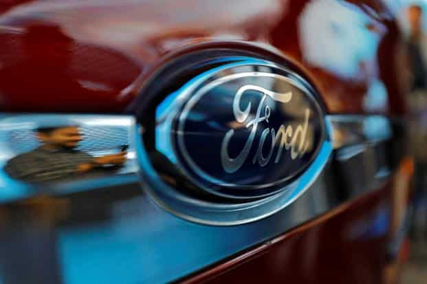 Ford said in November it expects to launch self-driving vehicles for sale by 2021. Photo: Reuters