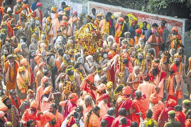 Opinion: The Kumbh Mela, India's first smart city and more