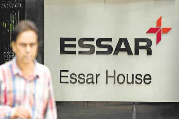 The ₹12,000-crore repayment is over and above the ₹30,000-crore paid to lenders in 2017, says Essar Global Fund, the holding company of Essar Group. Photo: Bloomberg