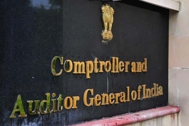 The Comptroller and Auditor General of India (CAG) has submitted its audit report on Compliance of FRBM Act, 2003, for fiscal 2016-17 in Parliament. Photo: Ramesh Pathania/Mint