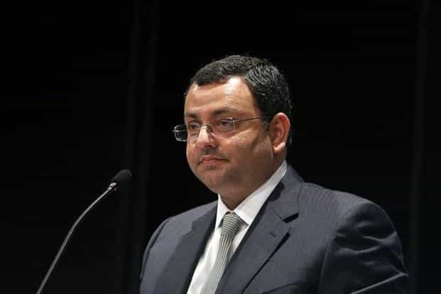 Cyrus P Mistry has also moved NCLAT in his personal capacity against his removal