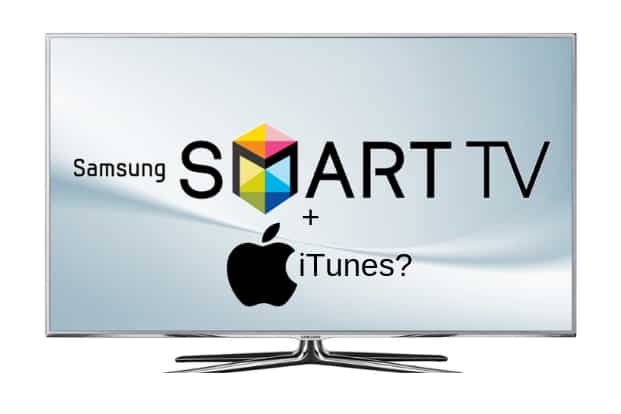 Indian consumers can now enjoy the Apple services on Samsung smart TVs.