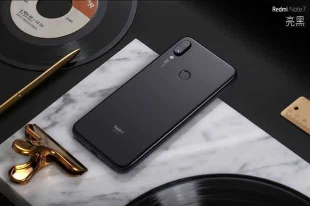 Xiaomi Redmi Note 7 launched in China