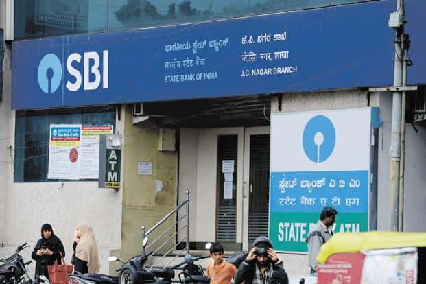 SBI share sale is likely to raise at least Rs 10,000 crore. Photo: Mint