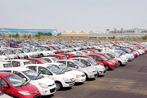 More than half the vehicles sold in rural markets is financed by NBFCs. Photo: Mint