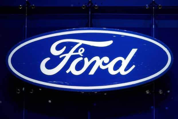 """Ford Europe's announcement on layoffs came as Jaguar Land Rover (JLR) announced """"substantial' job cuts. Photo: Reuters"""