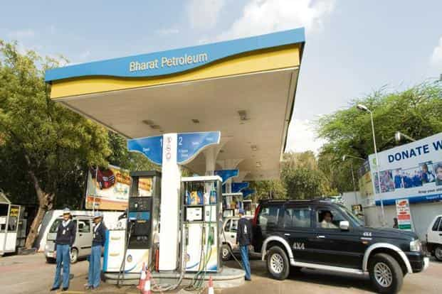 Moody's also expects BPCL to pay an interim dividend of ₹14 per share next month. Photo: Ramesh Pathania/Mint