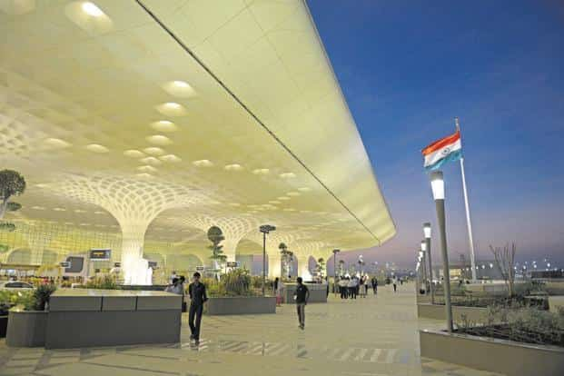 The move will be rolled out for domestic passengers travelling from Terminal 2. Terminal 1 will also be upgraded shortly. Photo: Abhijit Bhatlekar/Mint