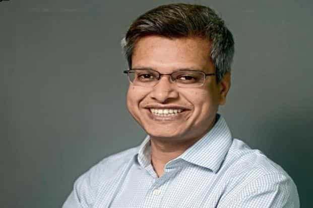 Jitendra Gupta, founder of Citrus Pay and managing director of PayU India. More businesses are now accepting digital payments and the government has been pushing it to the last mile. Photo: iStock