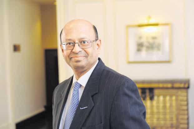 Dinesh Keskar, senior vice president, sales, for Asia Pacific and India at Boeing Commercial Airplanes. Photo: S. Kumar/Mint
