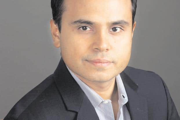 Srikanth Velamakanni, co-founder and group chief executive, Fractal Analytics. Fractal Analytics works as strategic analytics partner by bringing analytics and AI to the decision-making process.