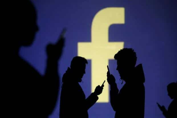 Facebookwill focus on eliminating fake accounts, increase transparency in ads and monitor online abuse in the run-up to 2019 Lok Sabha elections. Photo: Reuters