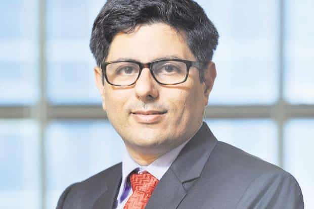 IIFL AMC CEO Prashasta Seth. IIFL plans to deploy the fund over the next three years and build a portfolio of around a dozen investments.