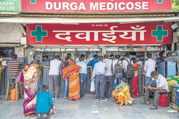 Hooked to the pill: India's antibiotics overkill