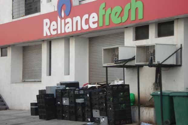 Reliance Retail added 780 stores during the December quarter. Photo: Mint