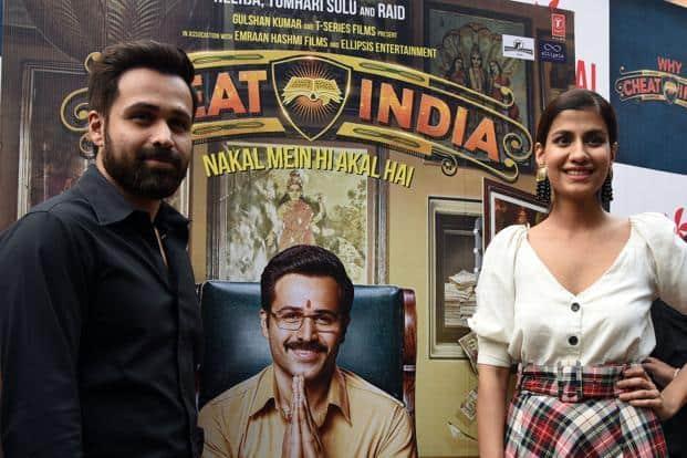 Emraan Hashmis Why Cheat India Dominates Week At Box Office