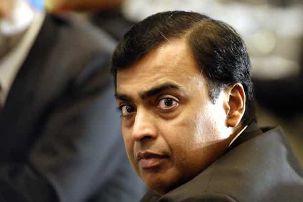 Data colonisation is as bad as the previous forms of colonisation, says Mukesh Ambani