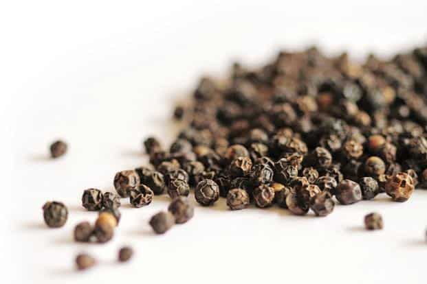 Core ingredient: Black pepper, the spice that rewrote history